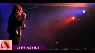 Un día nada mas / Paulina Aguirre (Audio Oficial)