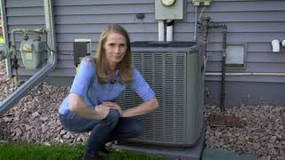 Extend Life of Furnace and AC