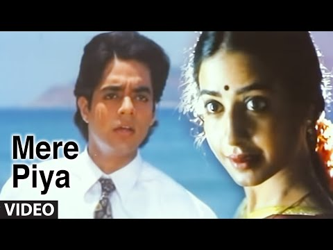 Mere Piya [Full Song]   Tere Mere Sapne   Chanderchur Singh