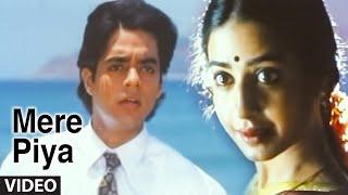 Mere Piya [Full Song] | Tere Mere Sapne | Chanderchur Singh