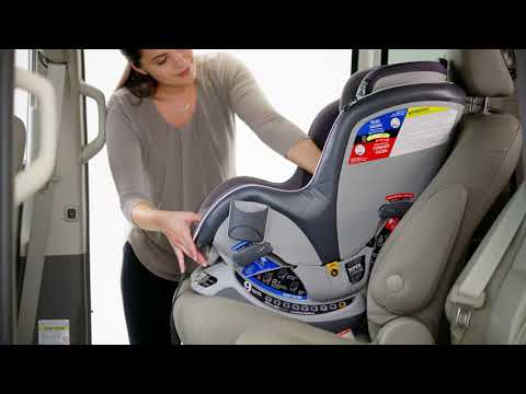 Permalink to Chicco Infant Car Seat Base Installation