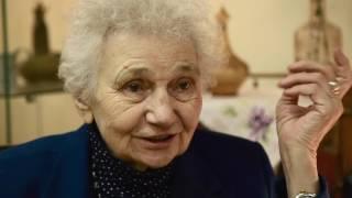 Валентина Бояршинова – ветеран ВОВ, воспоминания о войне