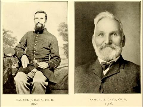 """Then and Now"" Photographs of Union Civil War Veterans: Part 1"