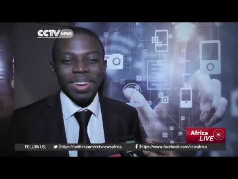 Young Cameroonian tech entrepreneur develops surveillance drones