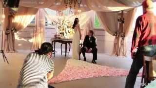 Ретро стиль невесты