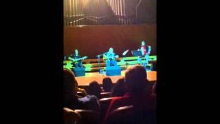 Ruben Hakhverdyan Live at Opera - Hin Unger