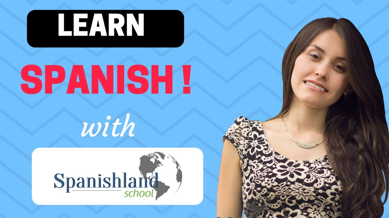 Spanishland School Homepage - Spanishland School