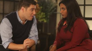 The Mindy Project Season 4 Episode 10 Review & After Show   AfterBuzz TV