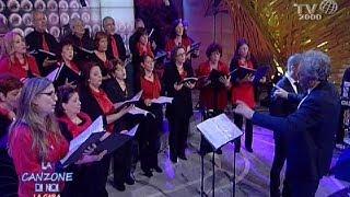 """""""La Canzone Di Noi - La Gara"""" - Coro Latinoamericano - Vacanze Romane"""