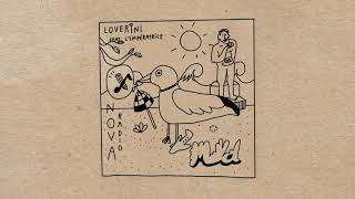 Myd - Loverini (feat. L'Impératrice) (Official audio)