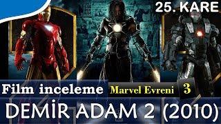 Iron Man 2 (2010) - Demir Adam 2 - Marvel Evreni Film İncelemeleri 3