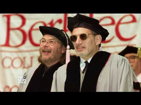 Walter Becker, introspective rocker of Steely Dan, dies at 67