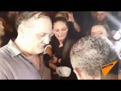 Сотрудник Rustavi2 в знак протеста покинул телеканал