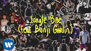 skrillex and diplo jungle bae feat bunji garlin
