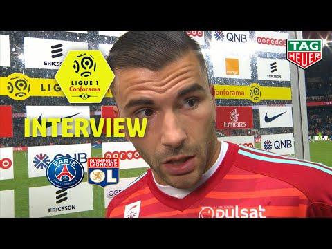 download Interview de fin de match :Paris Saint-Germain - Olympique Lyonnais ( 5-0 ) / 2018-19