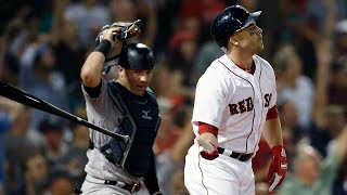 Red Sox vs. Yankees: The Rivalry