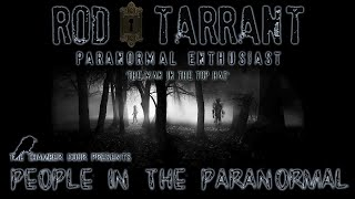 ROD TARRANT - People in the Paranormal