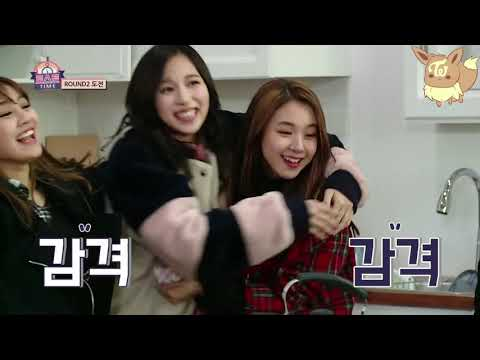 Twice FUNNY/CUTE moments in Lost Time