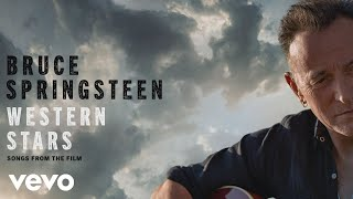 Bruce Springsteen - Chasin' Wild Horses (Film Version - Official Audio)