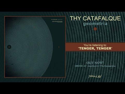 Thy Catafalque - Tenger, tenger