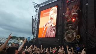 System Of A Down - Suite Pee - Download Festival 2017