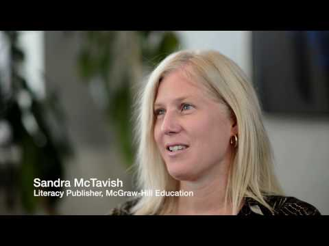 McGraw Hill Education iLit