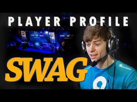 "Player Profile: Braxton ""swag"" Pierce"