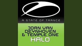 Halo (Jorn van Deynhoven Radio Edit)