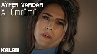 Ayfer Vardar – Al Ömrümü mp3 indir