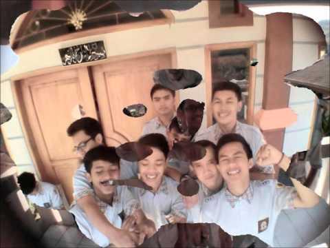 kelas XII B Farmasi Guna Dharma Nusantara