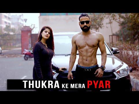 Thukra Ke Mera Pyar | Unexpected Twist | Sanju Sehrawat Ft. Rubal Dhankar | Make A Change