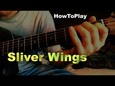 HowToPlay: Silver Wings - Merle Haggard