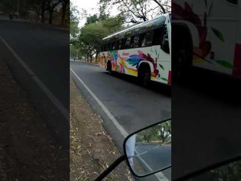 Sri Amman transport