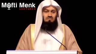 vuclip Mufti menk  freedom of your speech  powerful reminder short video clip