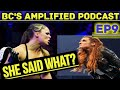 INSANELY HEATED Social Media Exchange Between Ronda Rousey & Becky Lynch Goes BEYOND Personal!