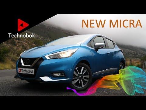 Nissan Micra 66kW Turbo Acenta Quick Review - Bold, Sportier & More Unique
