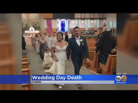 Groom Murdered At