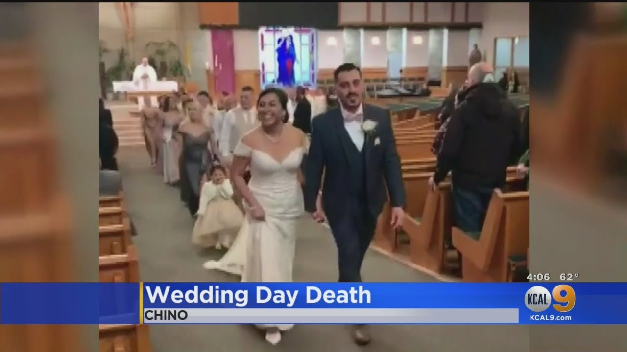 Download Groom Murdered At His Wedding Reception In Chino; 2 Brothers Arrested