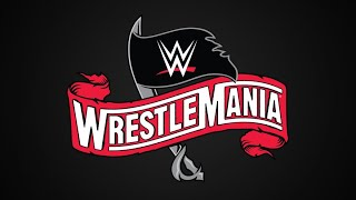 The Wrestlemania card is taking shape: Wrestling Observer Live