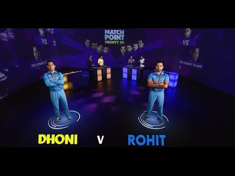 #MatchPoint discusses the PepsiIPL finalists