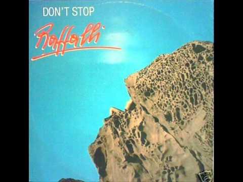 Raffalli - Don't Stop (Italo-Energy)
