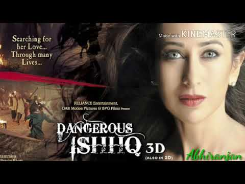 Naina Re full Song | Himesh Reshammiya | Dangerous Ishhq