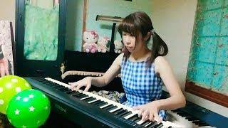でんぱ組.inc「プレシャスサマー!」弾いてみた dempagumi inc /precious summer /piano cover ଘ(੭´꒳`)੭̸* I love dempagumi inc ♡ Twitter ...