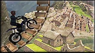 Trial Extreme 4 Game (Machu Picchu 1-10 lvl) (Mobile)