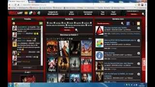 [Tuto] Découvrir RedList - Comment télécharger un film gratuitement [SITE FERMÉ]
