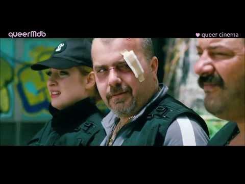 Parada (2011) werbefreier HD Trailer deutsch [nu queer cinema]