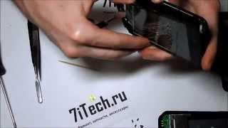 7iTech: Как разобрать Huawei Honor