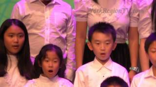 葉氏,兒童,合唱團, 20151122, 6