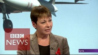 'Sanction Saudi Arabia' instead of joining airstrikes in Syria - BBC News