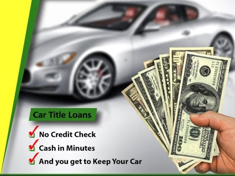 Car Title Loans >> Car Title Loans Near Me Open Today Car Title Loan Companies Youtube